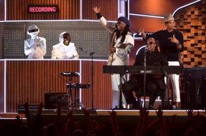 Premios Grammy
