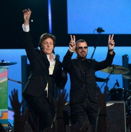 Premios Grammy 2014: Los mejores momentos en imágenes