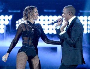 Jay Z y Beyonce