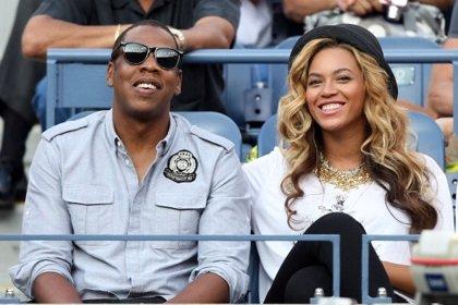 Jay Z y Beyonce, los más poderosos de la música