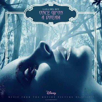 Lana del Rey pone música al nuevo tráiler de 'Maléfica'