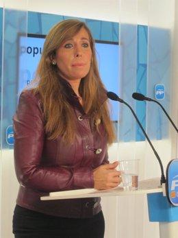 Alicia Sánchez-Camacho, PP