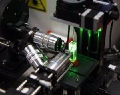 Desarrollan una nueva técnica que mejora el diagnóstico biomédico por imagen en 3D