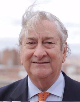 Consejero de Sanidad, Javier Rodríguez