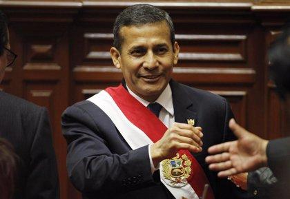 """Ollanta Humala: """"Este proceso cierra un capítulo importante en nuestra República"""""""