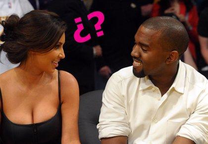 La boda de Kim Kardashian con Kanye West se podrá ver en televisión