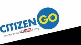 Logo CitizenGO
