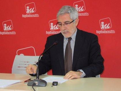 """Izquierda Plural exige también que Mato se posicione sobre la privatización sanitaria porque Madrid """"era un laboratorio"""""""