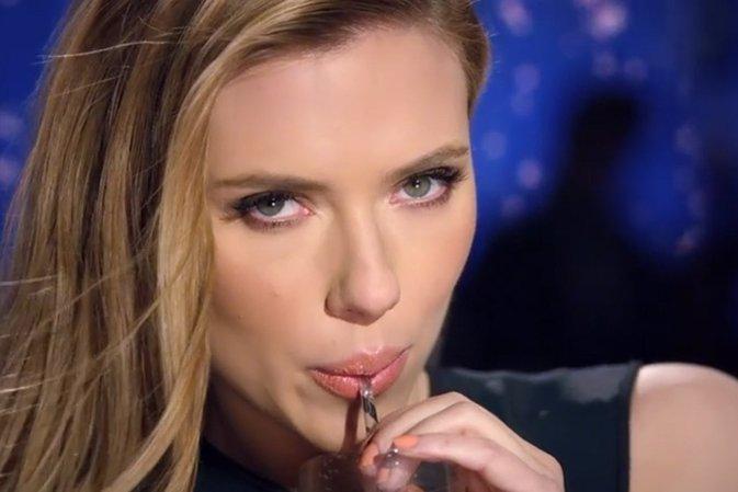 La polémica tras el anuncio de Scarlett Johansson para la Super Bowl