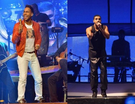 Romeo Santos lanza 'Odio', su nuevo single junto a Drake