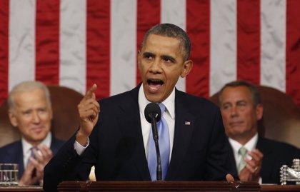 """Obama no enviará tropas """"al peligro"""" sino es """"verdaderamente"""" necesario"""