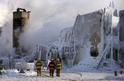 Incendio en una residencia de Québec deja ya 17 muertos