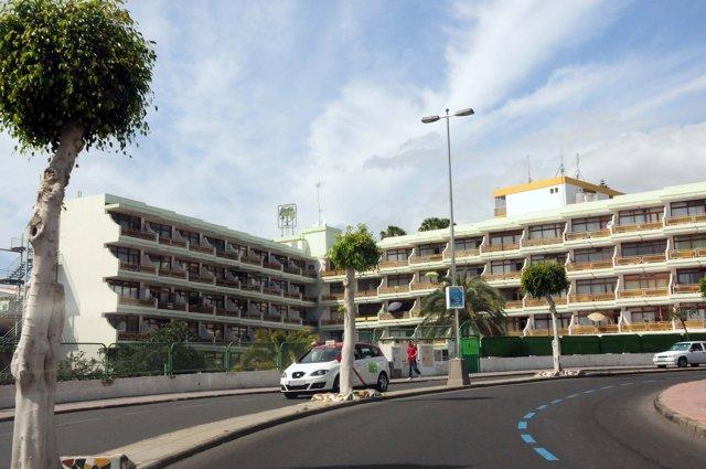 Apartamento en Playa del Inglés (Gran Canaria)