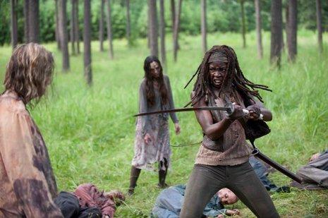 The Walking Dead: nuevo tráiler