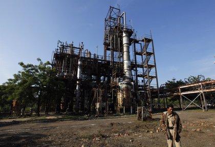 Dow Chemical multiplica por más de cinco su beneficio en 2013
