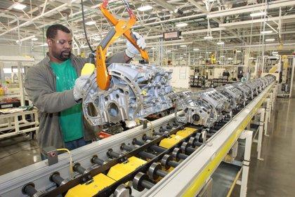 Chrysler gana un 65,3% más en 2013 gracias a ventajas fiscales