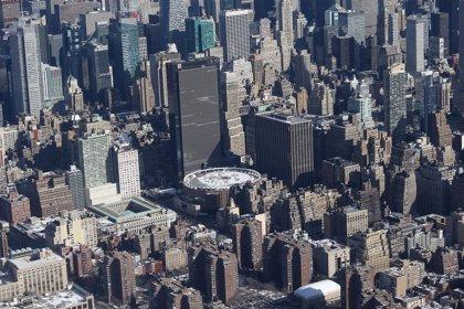 Policía de Nueva York arresta a unas 200 personas por tráfico sexual