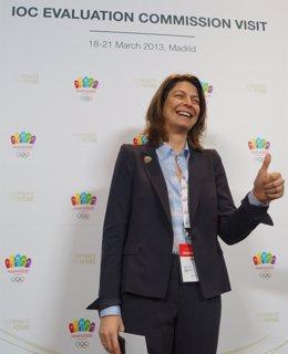 Lucía Figar COI