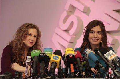 Madonna presentará la aparición de dos de las Pussy Riot encarceladas en el concierto de Amnistía Internacional