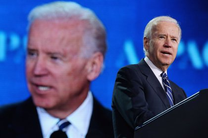 Biden descarta que vaya a decidir su futuro político en función de Hillary Clinton