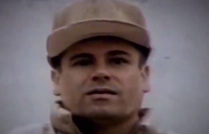 La historia de 'El Chapo' Guzmán será llevada a la televisión