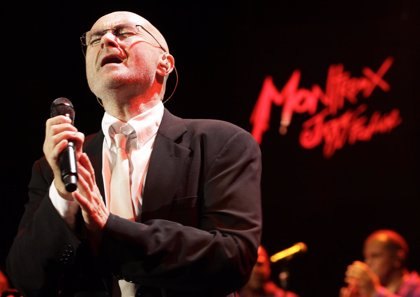 Phil Collins en 5 canciones