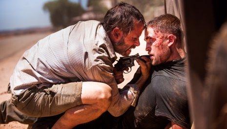 Fotograma de 'The Rover', la nueva película de Rover Pattinson