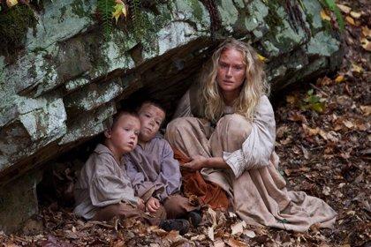 Descalifican la canción 'Alone yet not alone' de los Oscar