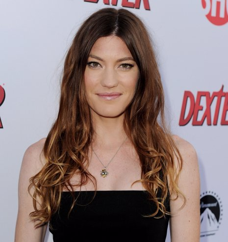 Sea of Fire. Jennifer Carpenter forma parte del reparto