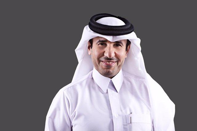 Thani Al Kuwari (Qafip)