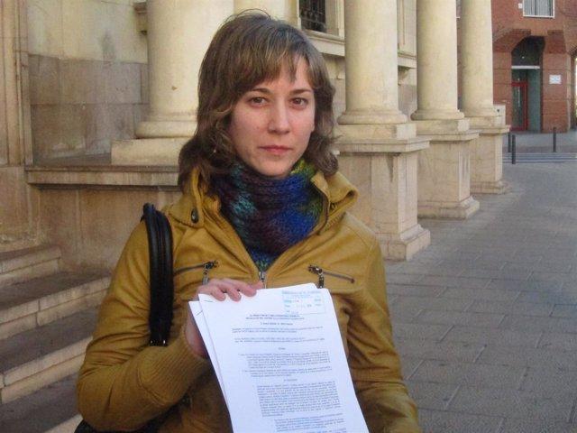 EUPV alega contra el proyecto de prospecciones en el entorno de Columbretes