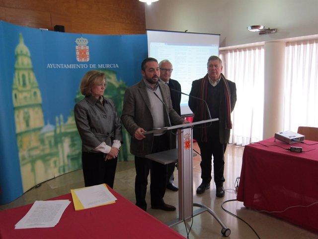 La web del Archivo Municipal de Murcia presenta los nuevos contenidos digitales