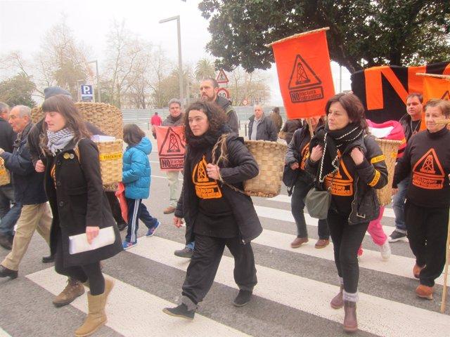 Alegaciones contra el fracking en Toranzo