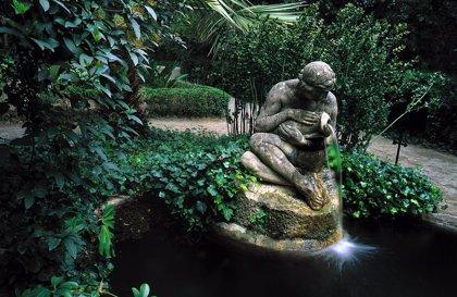 El Jardín Botánico de La Concepción registra en 2013 un total de 49.553 visitas, un 11% más