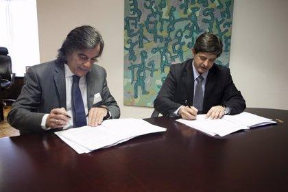 Canarias y Bankinter pondrán en circulación 200 millones para créditos a empresas canarias