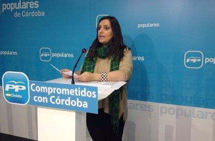 """El PP critica """"el tono del miedo de unas declaraciones"""" de IU """"que atentan contra la democracia"""""""