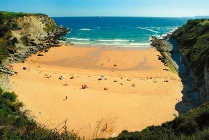 Santander recibe la 'Q' de calidad y el certificado ISO 14001 para sus playas