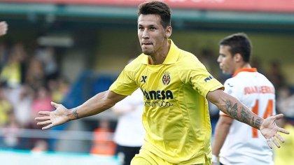 Hernán Pérez deja el Villarreal y pone rumbo al Olympiacos