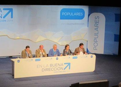 """Los populares acusan al PSOE """"destrozar"""" las políticas sociales y de llevar al sistema """"a la quiebra y al fraude"""""""