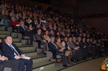 Rural.- La empresa de Monterroso (Lugo) Alibos recibe el XIV Premio Aresa de desarrollo rural
