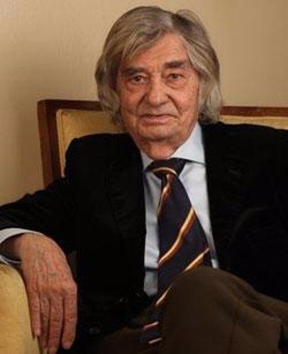 Fallece el filósofo y escritor Carlos París, presidente del Ateneo de Madrid