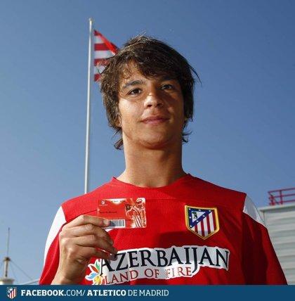 El Atlético de Madrid cede a Óliver Torres al Villarreal