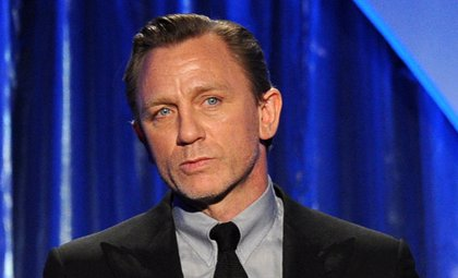 Daniel Craig protagonizará 'The Whole Truth'