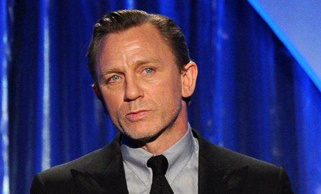 Daniel Craig protagonizará 'The Whole Truth'