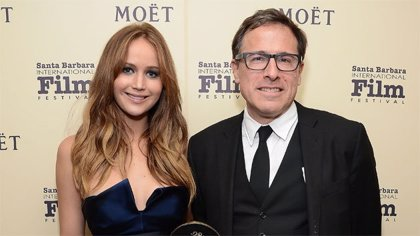 El tándem Jennifer Lawrence - David O. Russell