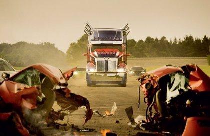'Transformers 4': Nuevos detalles de la trama