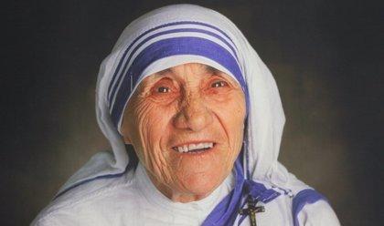 El primer biopic autorizado de la Madre Teresa de Calcuta