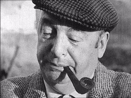 Nuevos capítulos de la vida de Pablo Neruda serán llevados al cine