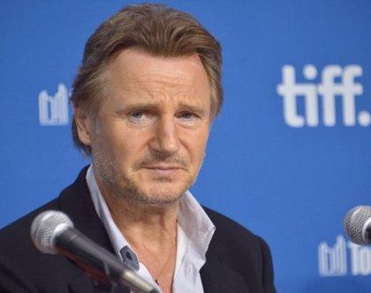 Liam Neeson rodará a las órdenes de Martin Scorsese