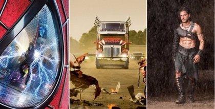 Transformers, Capitán América, Spider-Man, Pompeii, Noé... todos  los tráilers de la Super Bowl
